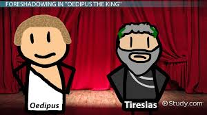Tiresias The Blind Prophet Foreshadowing In Oedipus The King Video U0026 Lesson Transcript