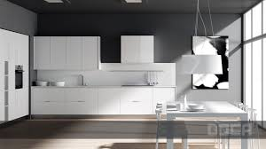 custom modern kitchens custom modern kitchens for your loft from doca