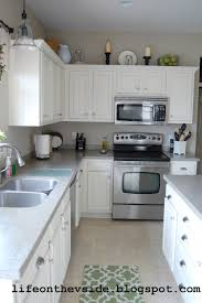 pros and cons of painted kitchen cabinets kitchen decoration
