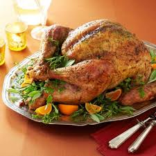 parsley rosemary and thyme turkey recipe thanksgiving