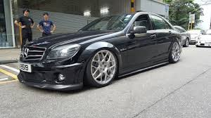 bagged mercedes s class bagged c63 mbworld org forums