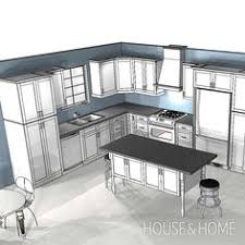 L Shaped Kitchens Designs L Shaped Kitchen Designs With Island Shaped Kitchen Plan