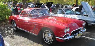 tri state corvette central jersey corvette winners