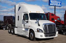 luxury semi trucks cabs tractors semis for sale