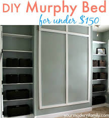 Loft Beds Plans Free Lowes by Best 25 Wall Beds Ideas On Pinterest Murphy Beds Murphy Bed