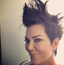 kris jenner haircut side view the 50 most entertaining kardashian selfies in 2013
