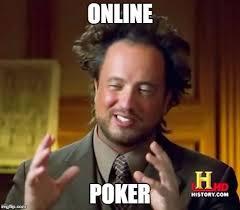 Meme Online Maker - ancient aliens meme imgflip