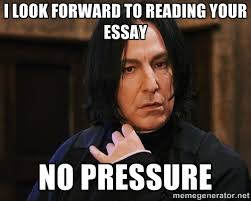 Essay Memes - hacks for writing a university paper tyndale students blog