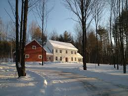 new houses being built with classic new england style classic new england federal farmhouse exterior burlington by