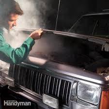 The Car Interior Preheater How To Repair A Car Heater Hose Family Handyman
