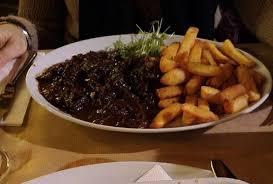 restaurant cuisine belge bruxelles meilleurs restaurants cuisine belge à bruxelles