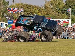 monster truck show in baltimore 15 reasons why south carolina rednecks are amazing