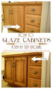 what is gel stain for cabinets how to glaze cabinets with gel stain adventures of a diy