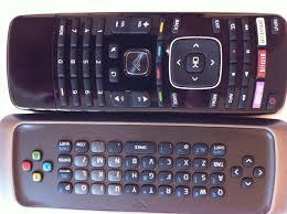 amazon com new true xrt302 xrt300 smart tv qwerty dual side