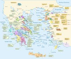 Map Of Italy And Greece by Classical Greek Society And Culture Video Khan Academy