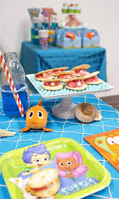 37 best bubble guppies party ideas images on pinterest birthday