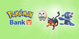 pokemon bank nintendo 3ds download software games nintendo pokemon bank