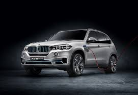 Bmw X5 40e Mpg - bmw concept5 x5 edrive plug in hybrid suv destined for frankfurt