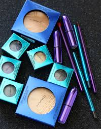 mac 2015 magic of the color collection and gift