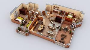 3d floor plans cartoblue