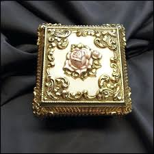 restoration of antique jewelery antique jewelry box that plays vintage value appraisal