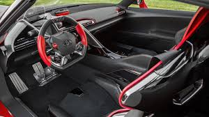 toyota supra 2016 спортивное купе toyota supra возвращается motorglobe