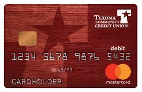 debt cards debit card pause button texoma community credit union
