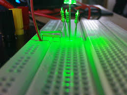breadboard basics for absolute beginners 10 steps with pictures