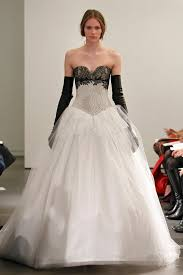 Black And White Wedding Dress We Love The Beauty Of Black And White Evantine Design