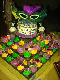 mardi gras cake decorations mardi gras cake and cupcakes st patty s mardi gras easter