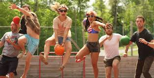 coolest summer camps in us