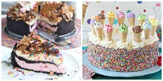 fun birthday cake ideas kids