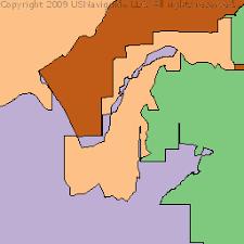 rock zip code map castle rock colorado zip code boundary map co