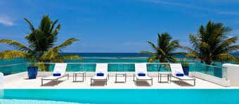 luxury beach and villa holidays in anguilla red savannah
