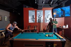 cinematic watering holes at the ringer pub in san antonio the