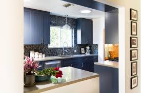 kitchen island color ideas kitchen blue painted island hardwood floor trend kitchen design