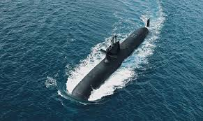 Submarino S-80 España Spain