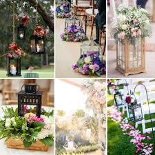 Wildflower Arrangements Bright Idea Lantern Floral Arrangements Fiftyflowers The Blog
