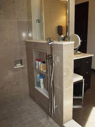 image result for guest bathroom with walk in shower plan ideas