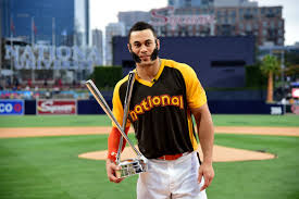 giancarlo stanton marlins jpg the marlins relaxed their facial hair rules so here are five