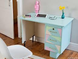 comment faire un bureau redonner vie à un bureau avec des couleurs pastels comment faire