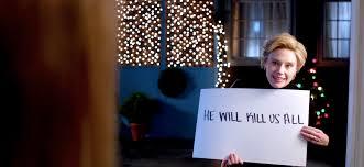 snl u0027s hillary clinton goes full u0027love actually u0027 on elector trump