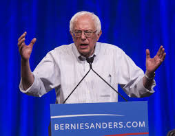 what bernie sanders knows and donald trump doesn u0027t chicago tribune
