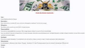 Resume Francais Trendlabs Security Intelligence Blogthe French Dark Net Is Looking