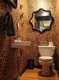 Animal Print Bathroom Ideas Five Facts About Animal Print Bathroom Ideas That Will