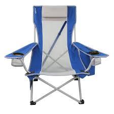 High Beach Chairs Rio Sc680c Blue Beach Bum Beach Chair Hayneedle