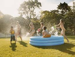 these ideas will make your backyard fun and exciting for kids