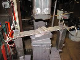 persimmon forge professional blacksmithing 03 22 11