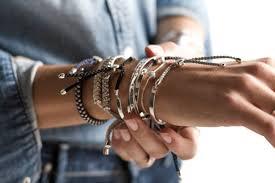 stacking bracelets how to stack your bracelets vinader