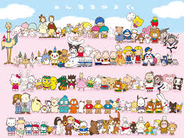 201236 hello kitty all sanrio wallpaper jpg 1600 1200 sanrio
